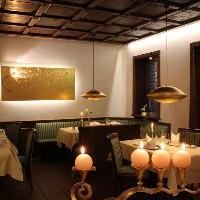 Restaurant Zur Weinsteige