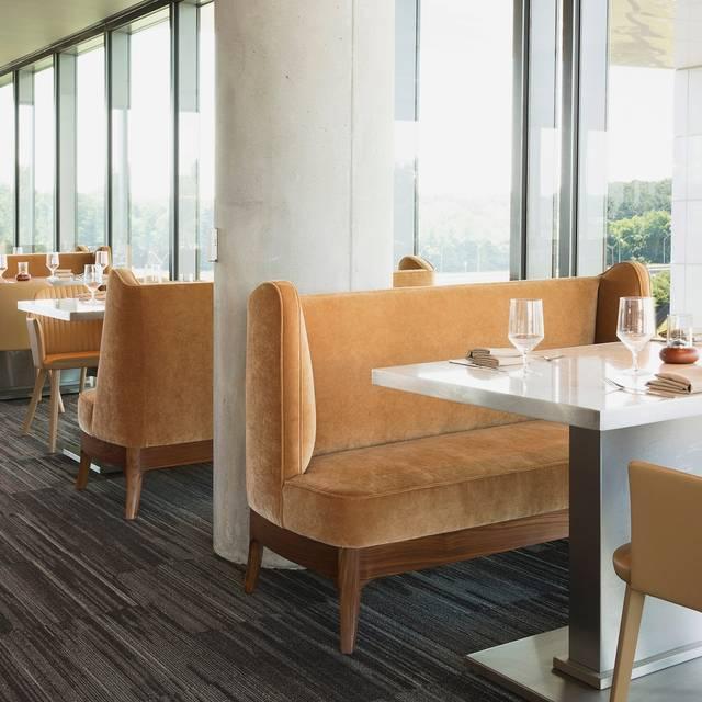 Restaurant 356, Atlanta, GA