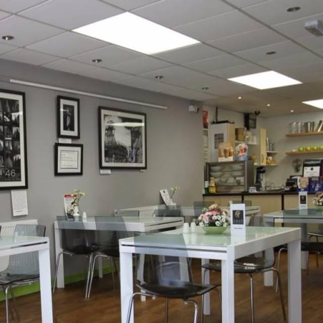 zest cafe bistro stoke on trent staffordshire opentable. Black Bedroom Furniture Sets. Home Design Ideas