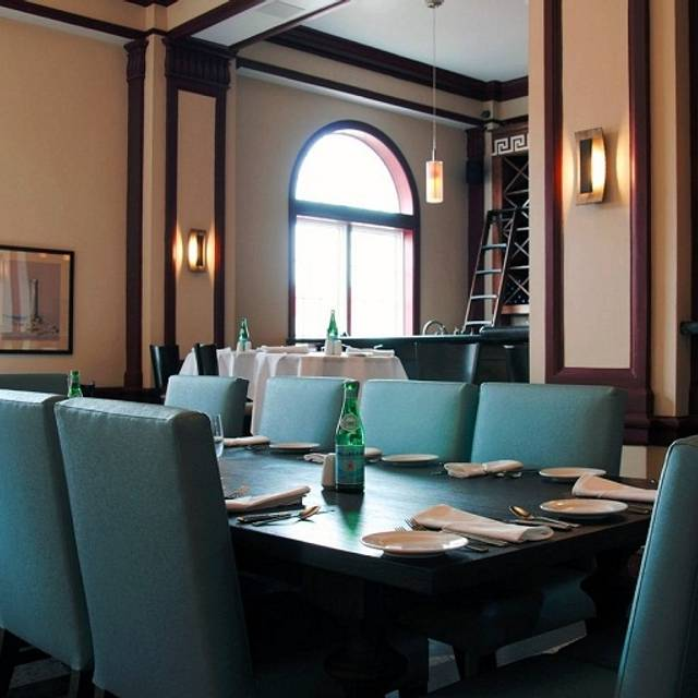 Rocca Bar Ristorante, Lexington, VA