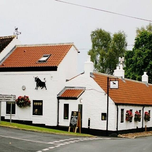 The Black Bull, Richmond, North Yorkshire