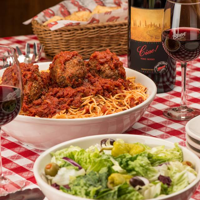 Buca di Beppo - The Woodlands, Shenandoah, TX