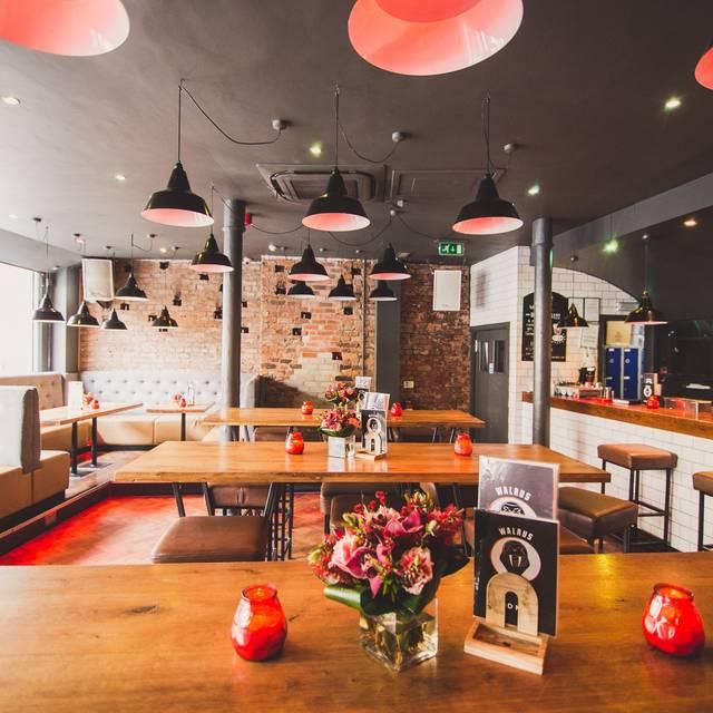 Byob Restaurant Manchester