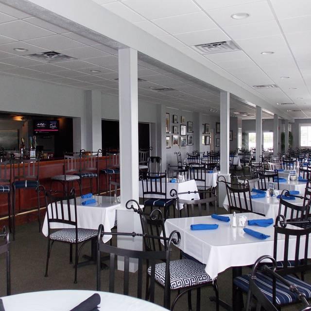 Blue Heron Restaurant Titusville Fl