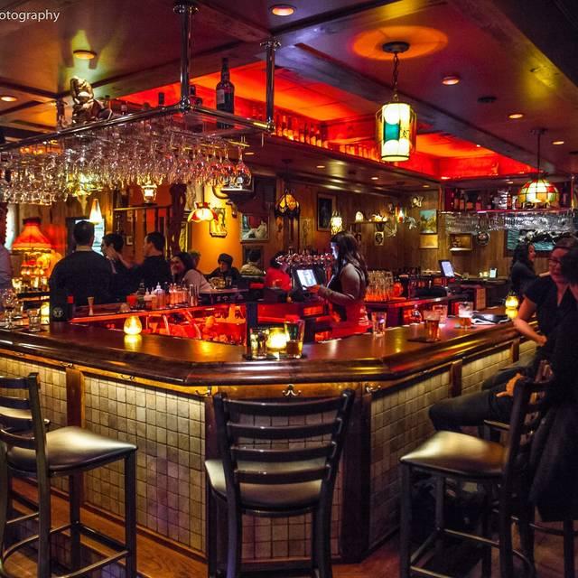 Franky Bradley's, Philadelphia, PA