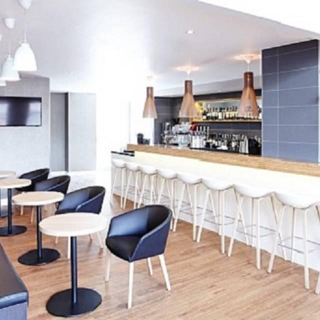 Elements restaurant bar wembley london opentable - Element bar cuisine ...