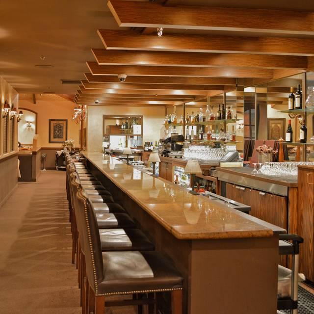 Katherine's Steakhouse, Mesquite, NV