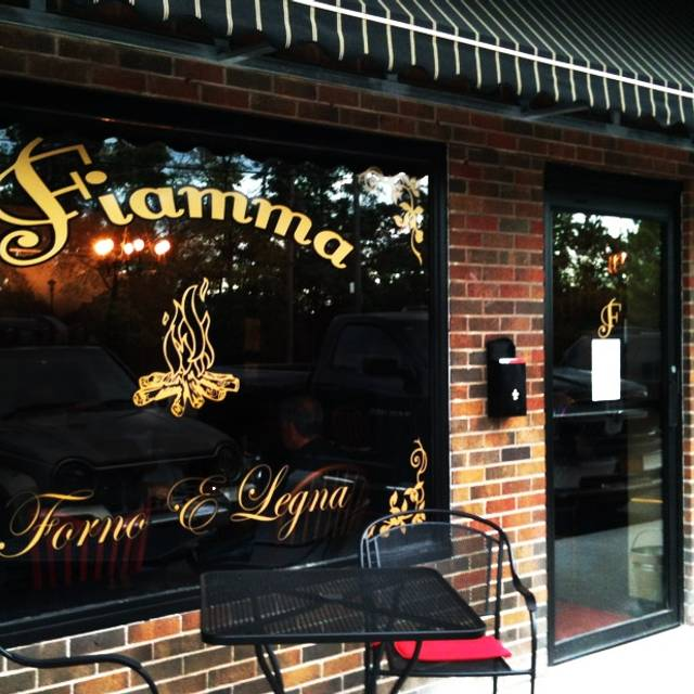 Fiamma Original Gates New York Rochester Ny