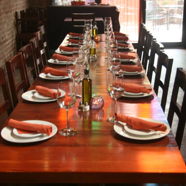 Macello chicago il opentable for 0pen table chicago