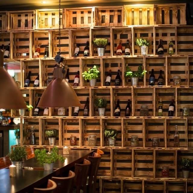 Mercado Beef & Bar, Langenhagen, NI