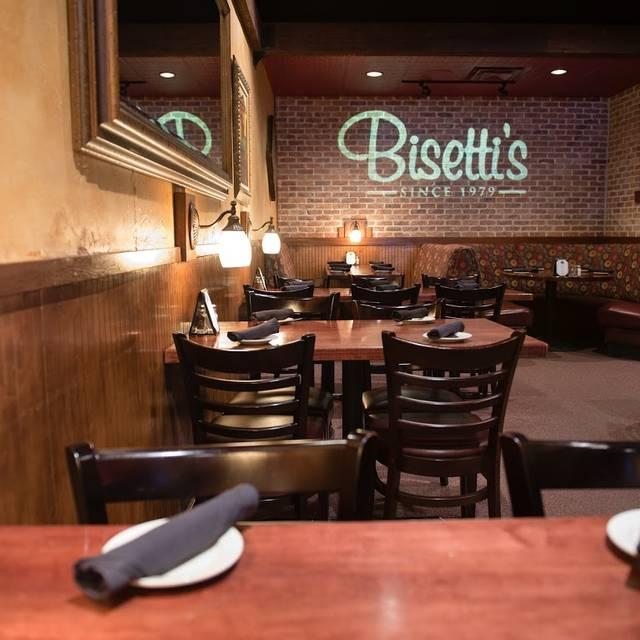 Bisetti's Ristorante, Fort Collins, CO