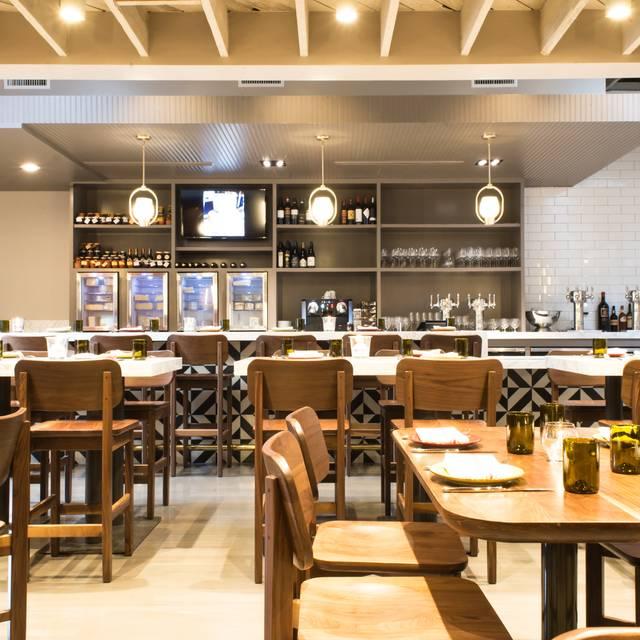 Montana Ave Santa Monica Italian Restaurant