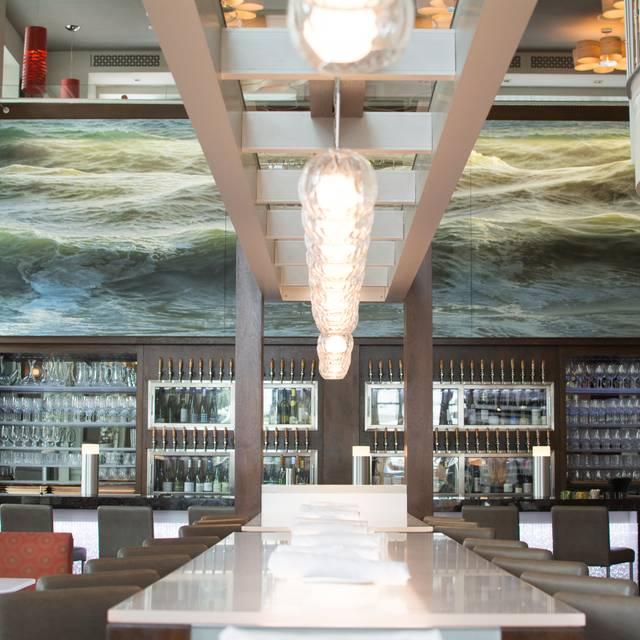 Reserve Wine & Food, Grand Rapids, MI