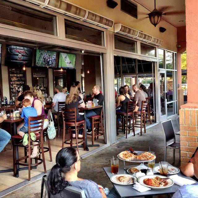 Libretto's Pizzeria – ParkTowne, Charlotte, NC