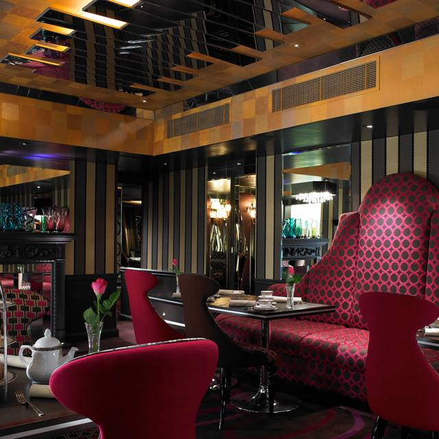 The Grill At Flemings Mayfair Hotel London