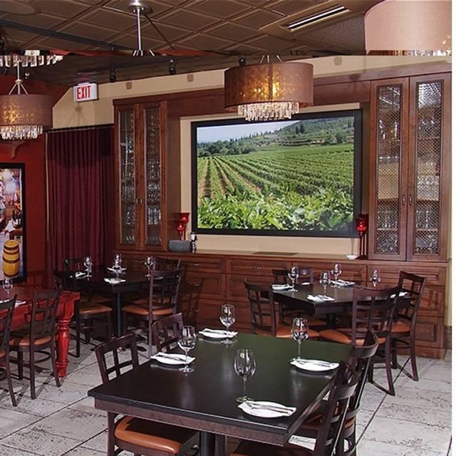Nonna's Cucina Ristorante, Burlington, ON