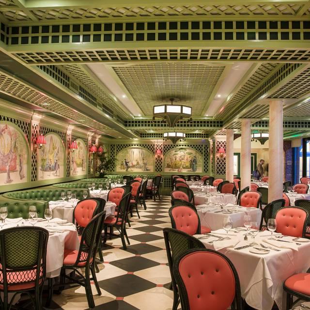 Brennan's, New Orleans, LA