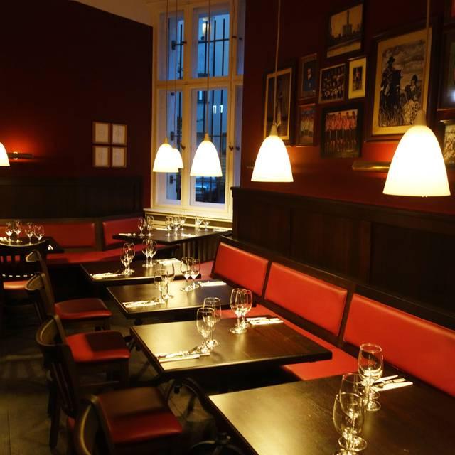 Restaurant picture 3