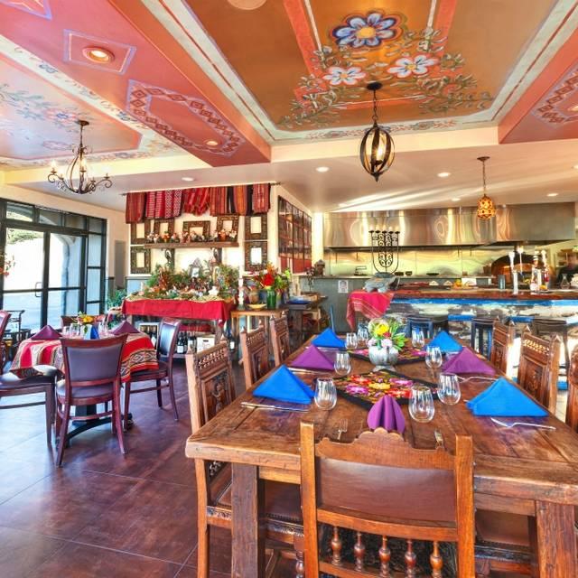 Casa Del Q Ero Restaurant Cardiff By The Sea