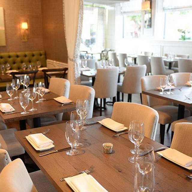 Brasserie de novo ridgewood nj opentable for 0pen table