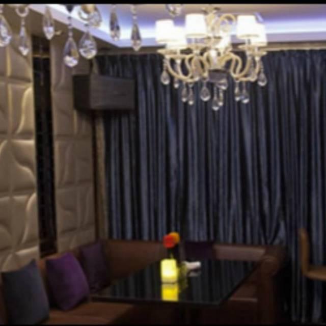 Kirin Restaurant London Location