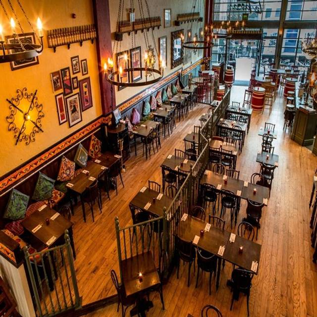 Number  Restaurant And Wine Bar Basingstoke