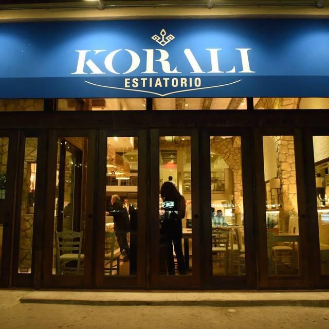 Korali, New York, NY