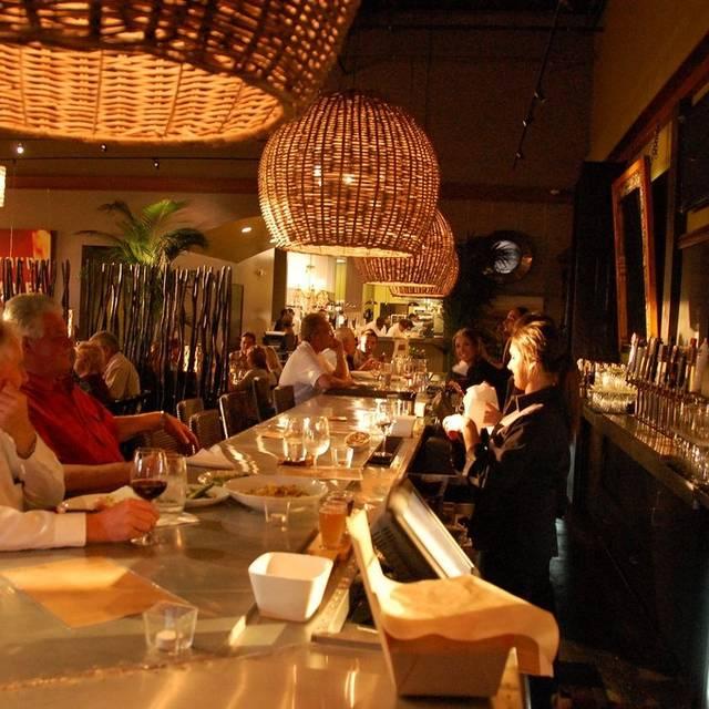 Red Table Huntington Beach Ca