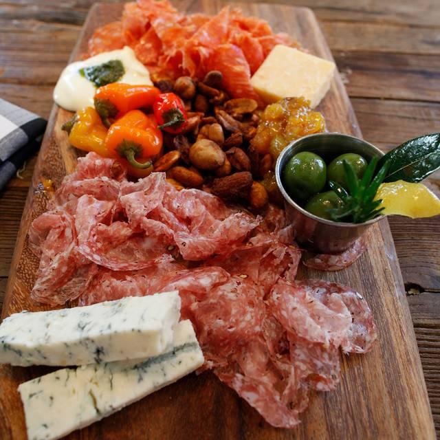 North Italia Scottsdale >> North Italia - El Segundo Restaurant - El Segundo, CA | OpenTable