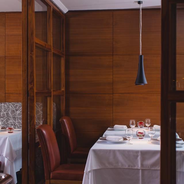 Bohemia Restaurant, Saint Helier, Jersey
