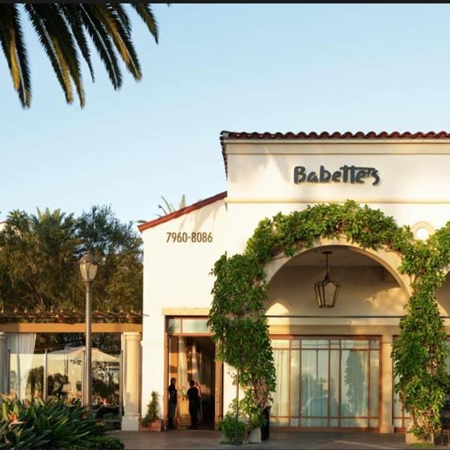 Babettes In Newport Beach