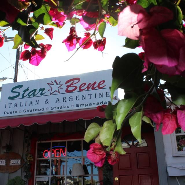 Star Bene, Santa Cruz, CA