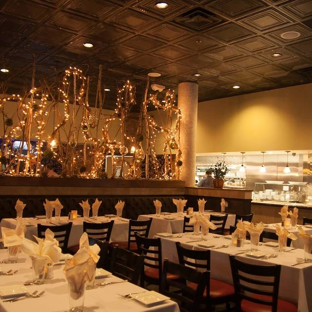 Carmel Restaurant and Lounge, Coppell, TX