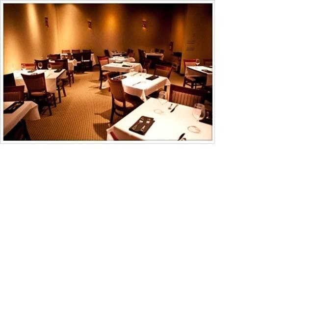J. Razzo's, Carmel, IN