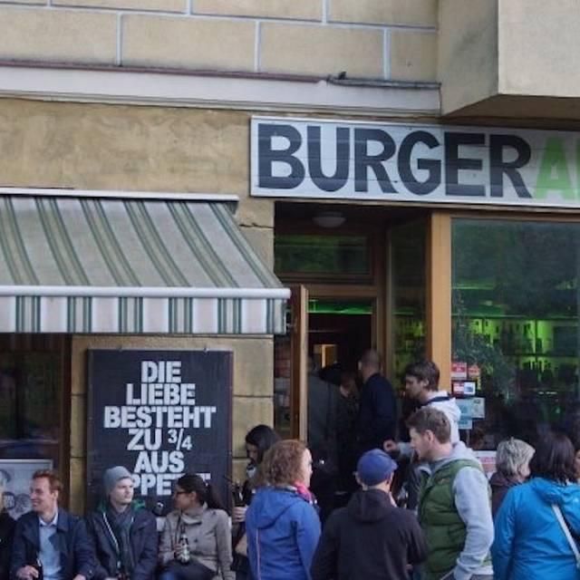BURGERAMT, Berlin