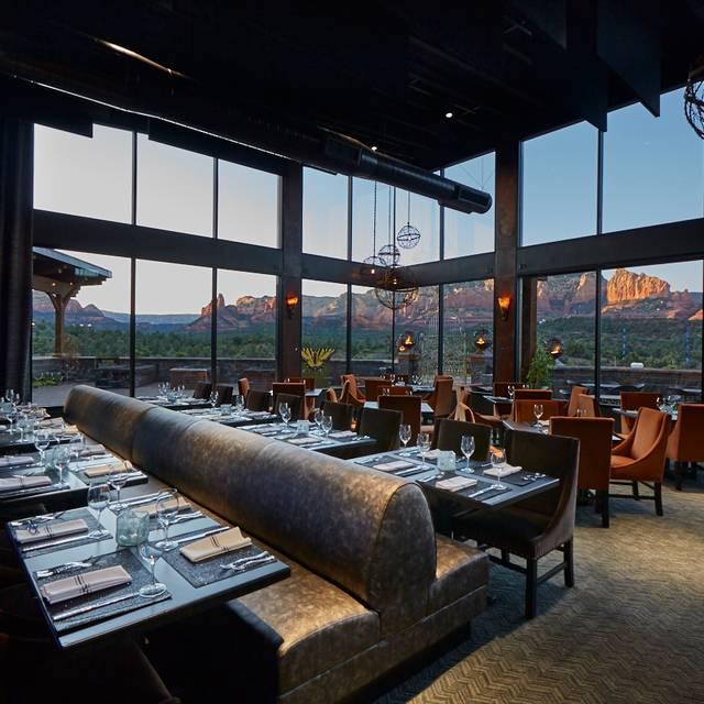 Mariposa Restaurant - Sedona, AZ | OpenTable
