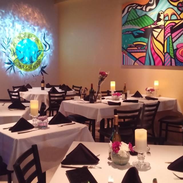 Barracuda Restaurant Deerfield Beach