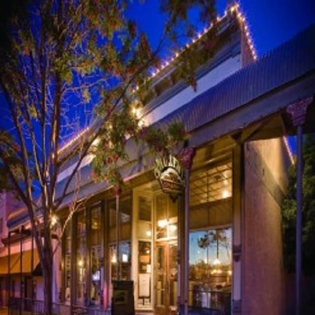 Best Restaurants In Prescott Opentable