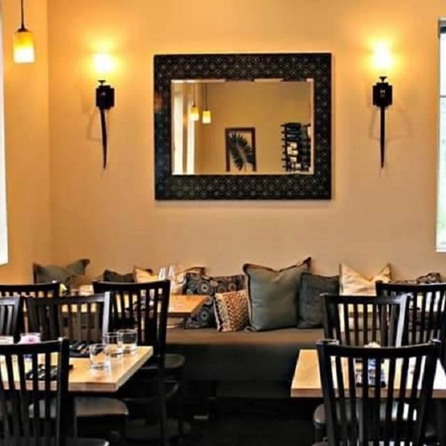 The Harvest Wine Bar, Lake Oswego, OR