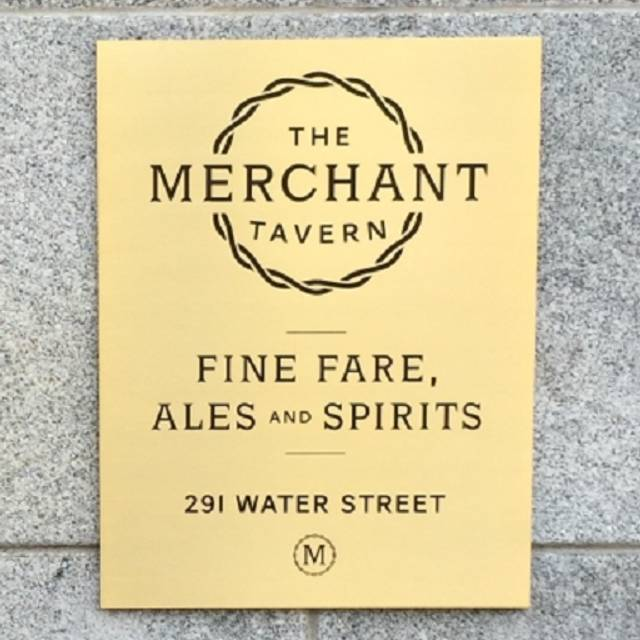 The Merchant Tavern, St. John's, NF