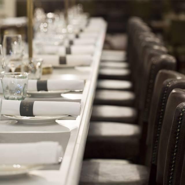 Café Murano – Covent Garden Dining Counter, London