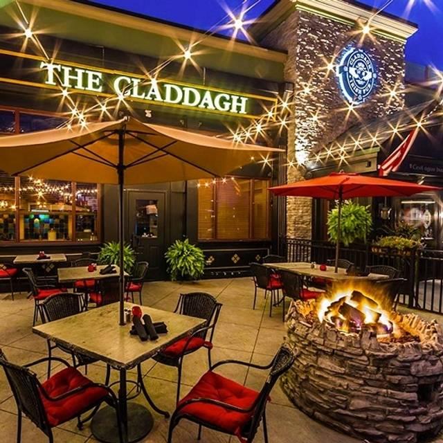 Claddagh Irish Pub - College Park, Livonia, MI