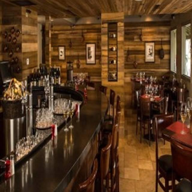 The Tavern, Phoenix, AZ