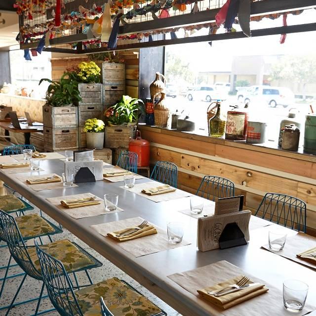 Cucina Enoteca - Del Mar, Del Mar, CA