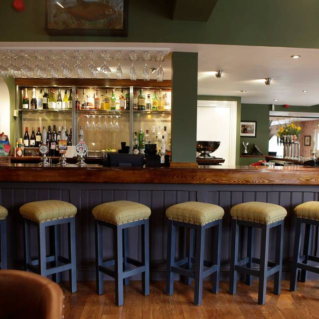 The Fishes, Oxford, Oxfordshire