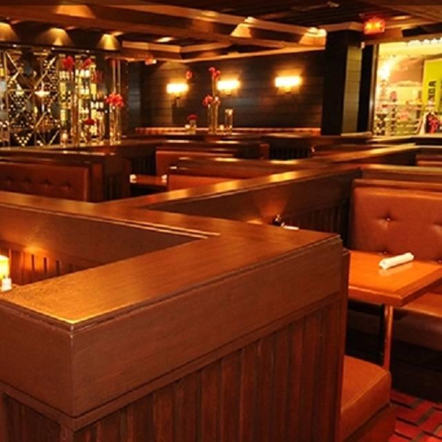 Bâton Rouge Steakhouse & Bar - Ottawa, Ottawa, ON