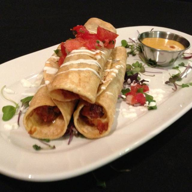 RJ Mexican Cuisine, Dallas, TX