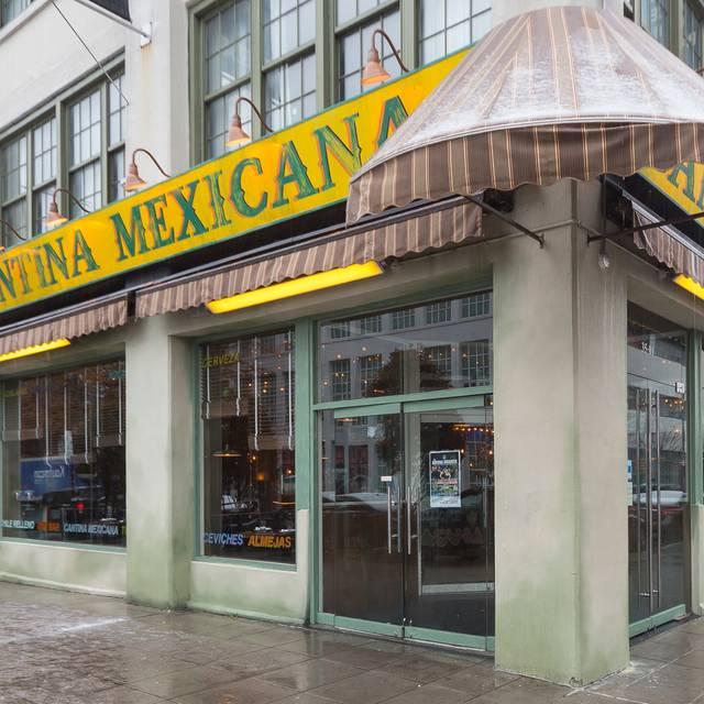 Tacuba Cantina Mexicana, Astoria, NY