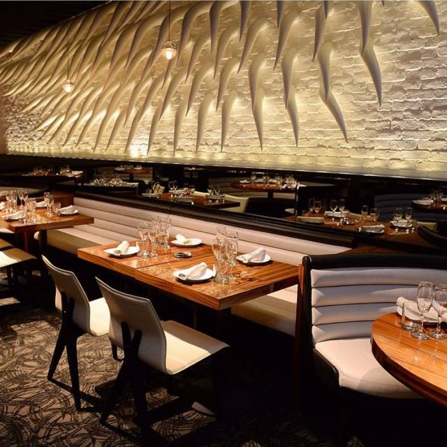 Stk Los Angeles Restaurant Los Angeles Ca Opentable