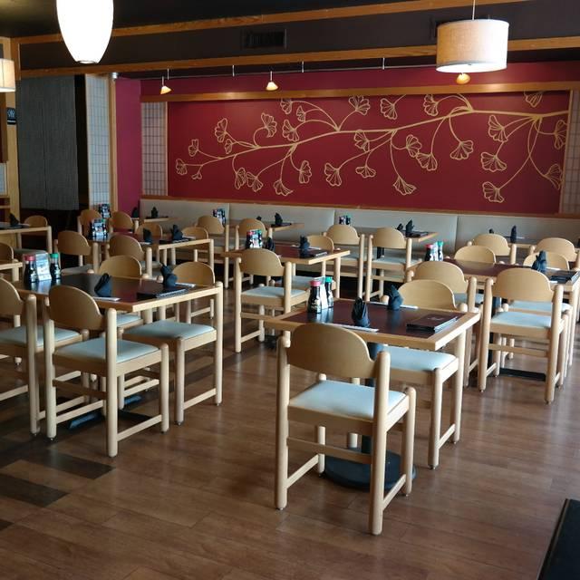 Wasabi Sushi Bar - Warson Woods, Warson Woods, MO